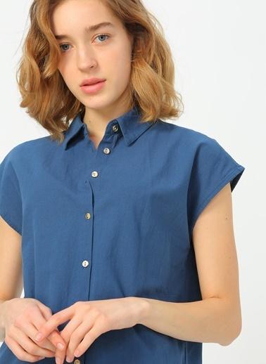 Fashion Friends Gömlek İndigo